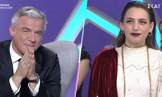 My Style Rocks Gala: Δε θα πιστεύετε τι ζήτησε ο Αργυρόπουλος από τη Φωτεινή
