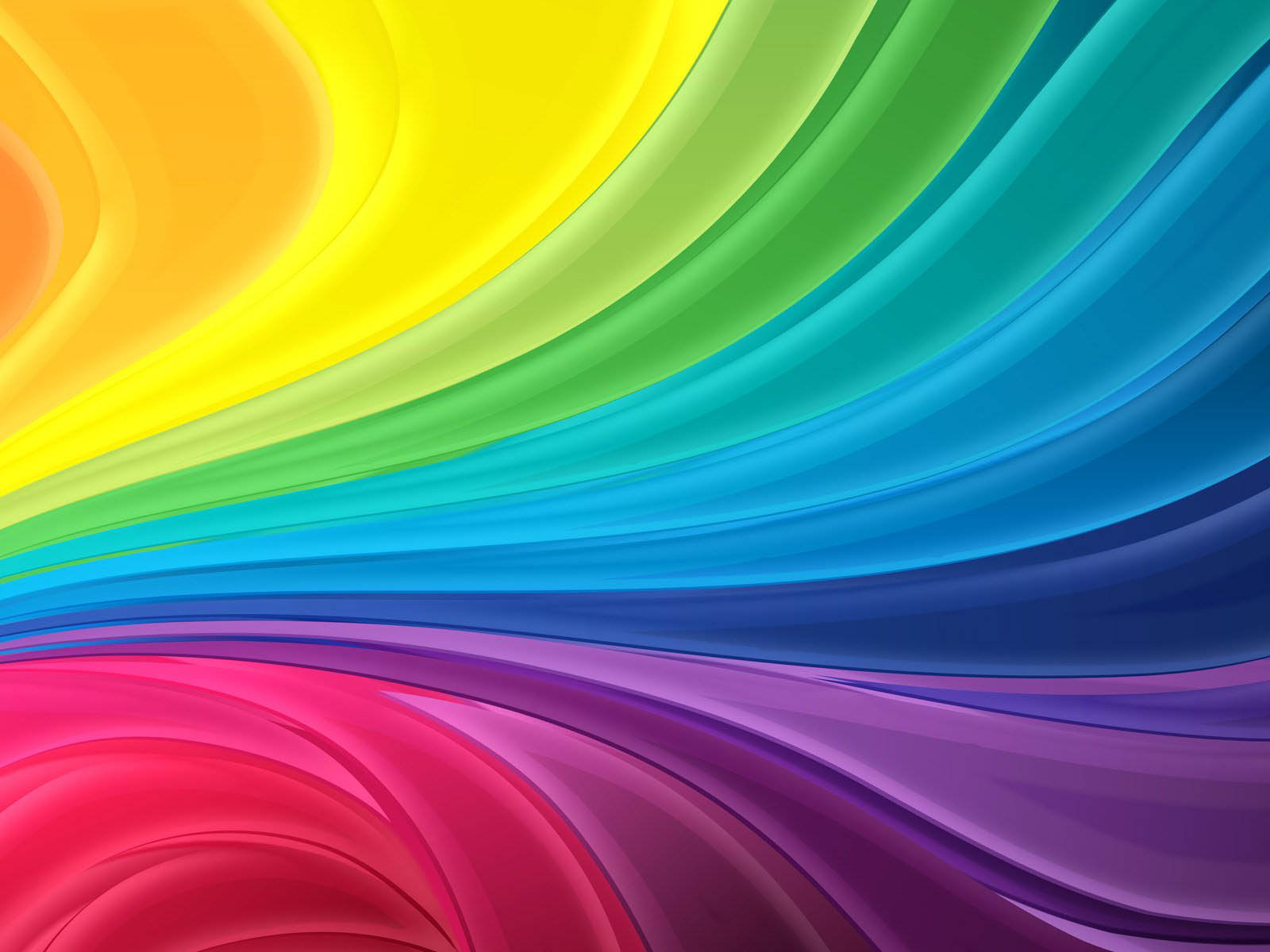 abstract rainbow background wallpaper black - photo #24