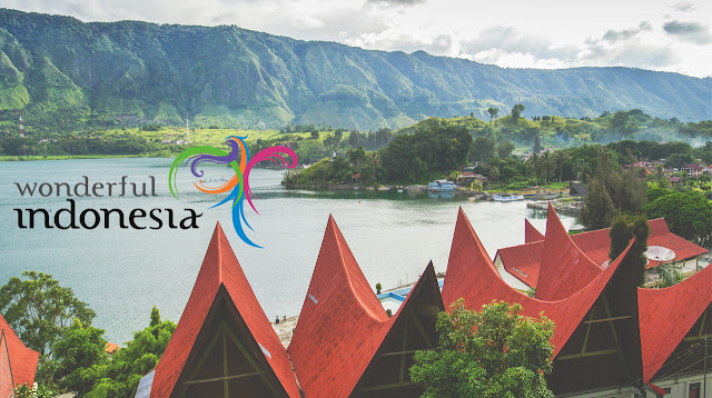 WONDERFUL LAKE TOBA