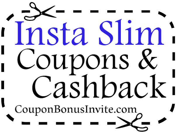 $10 Insta Slim Promo Code April, May, June, July, August, September: InstaSlim.com Coupons 2017-2018