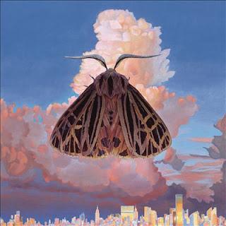 Chairlist - Moth on MetroMusicScene