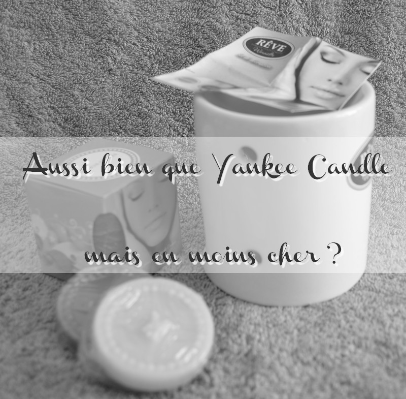 dupe yankee candle, yankee candle pas cher