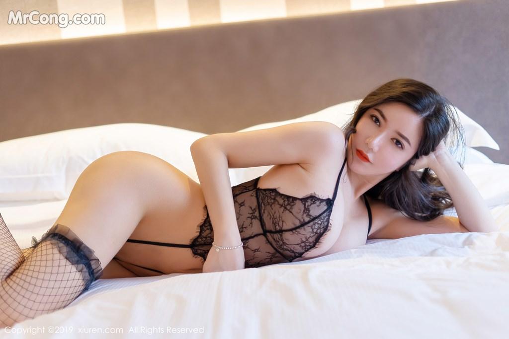 Image XIUREN-No.1325-MrCong.com-006 in post XIUREN No.1325: 心妍小公主 (46 ảnh)