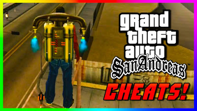 gta sa gangs everywhere cheat