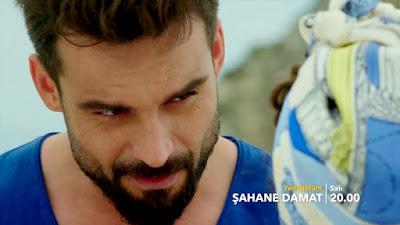 مسلسل العريس الرائع Şahane Damat إعلان 1+2 الحلقة 5 مترجم للعربية