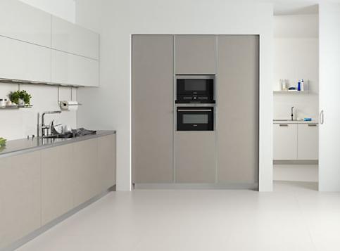 Ventajas de la cocina y lavadero como zonas separadas for Cocina y lavadero integrados