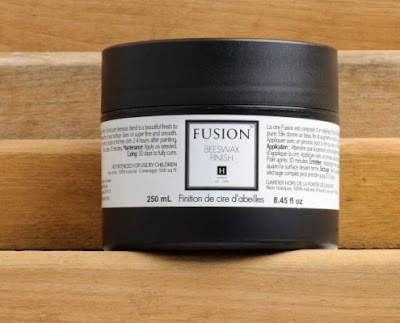 Fusion Mineral Paint Beeswax