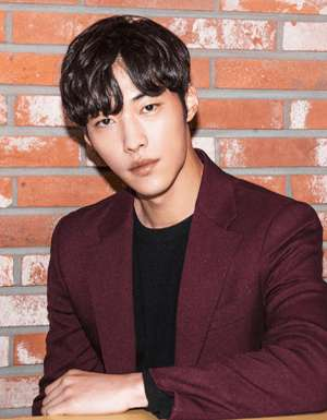 Woo Do Hwan, 우도환, South Korean