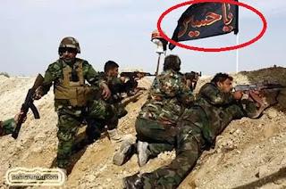 Milisi Syiah Iran Lakukan Perkosaan Besar-besaran terhadap Sipil Syiah Nushairiyah di Suriah