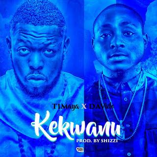 Download Timaya ft Davido – Kekwanu