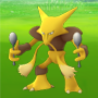 Pokemon GO: Alakazam