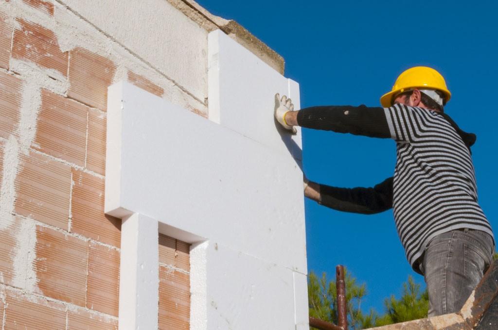 Rivestimento Esterno Casa : Cappotto esterno cos è quanto costa e caratteristiche edilizia