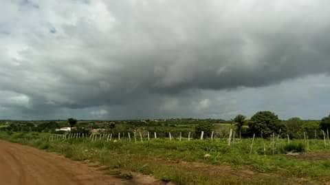 Em Alagoas, previsão aponta chuvas neste fim de semana