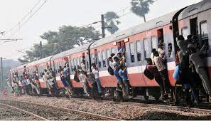 India train ticket booking in Kathmandu