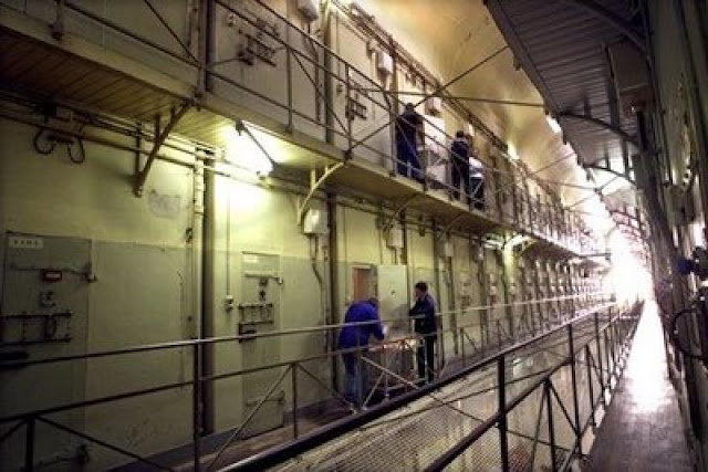 10 worst and dangerous prisons on earth