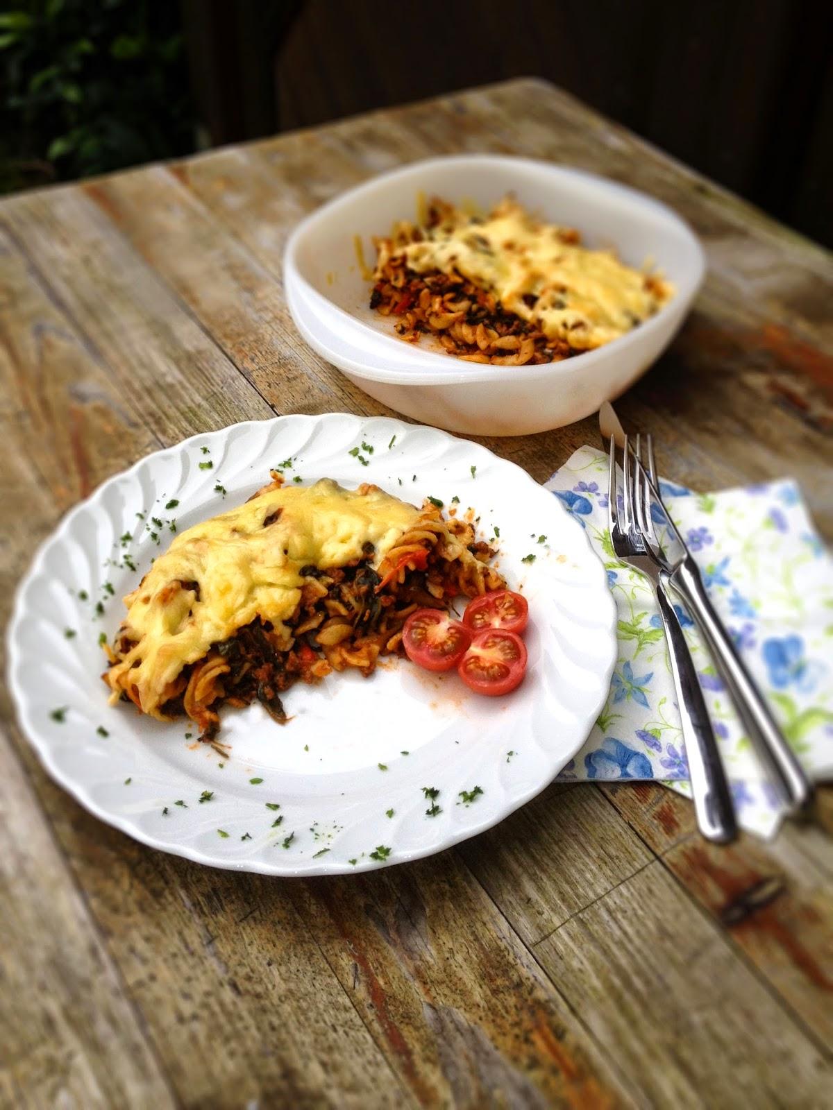 Zusammenfassung 3. Blogevent: AUFLAUF&Co - LECKER&Co | Foodblog ...