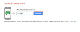 Cara Daftar Buat Akun Gmail Dan Yahoo Lengkap