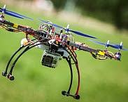 Drone. Bron: www.stowa.nl
