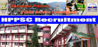 HPPSC SAS Exam Recruitment SAS (OB) Entrance Examination Online
