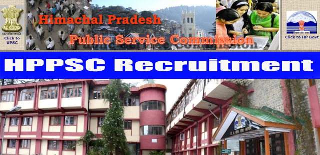 HPPSC Range Forest Officer Recruitment Class-II (Gazetted) Exam