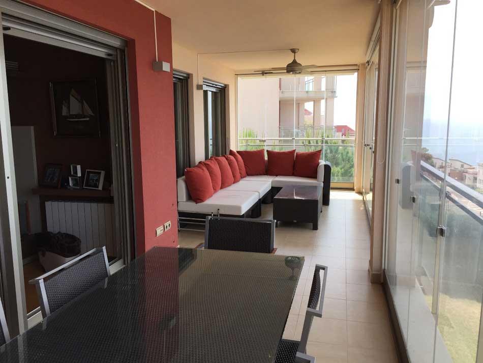 apartamento en venta en torre bellver terraza5