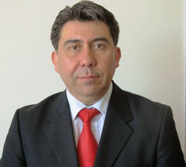 Jorge Pasminio Cuevas