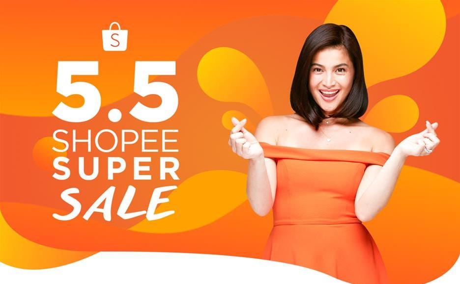 5 5 Shopee Super Sale A Huge Success