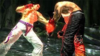 Tekken 6 (Xbox 360) 2009