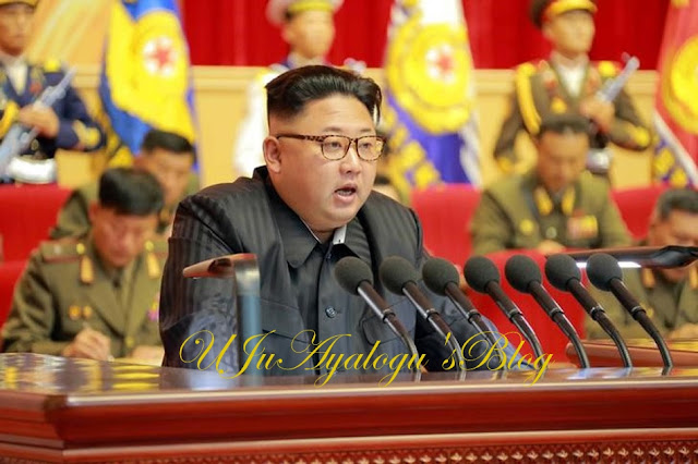 North Korea Accuses USA of Plotting to Assassinate Its Leader, Kim Jong-Un
