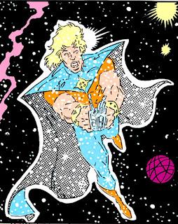 Quasar es destruido por el Nulificador Supremo