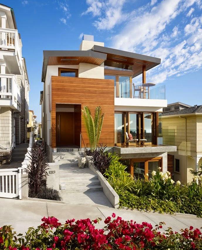 Tips Membangun Rumah Minimalis yang Sejuk