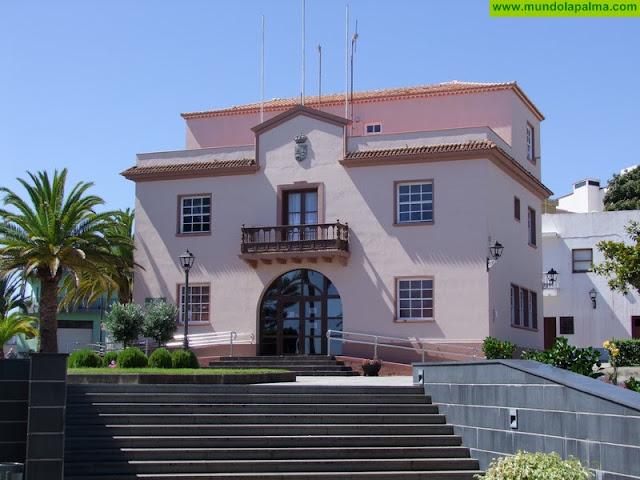 El Ayuntamiento de Barlovento renueva su compromiso con el Colectivo de Escuelas Unitarias de La Palma
