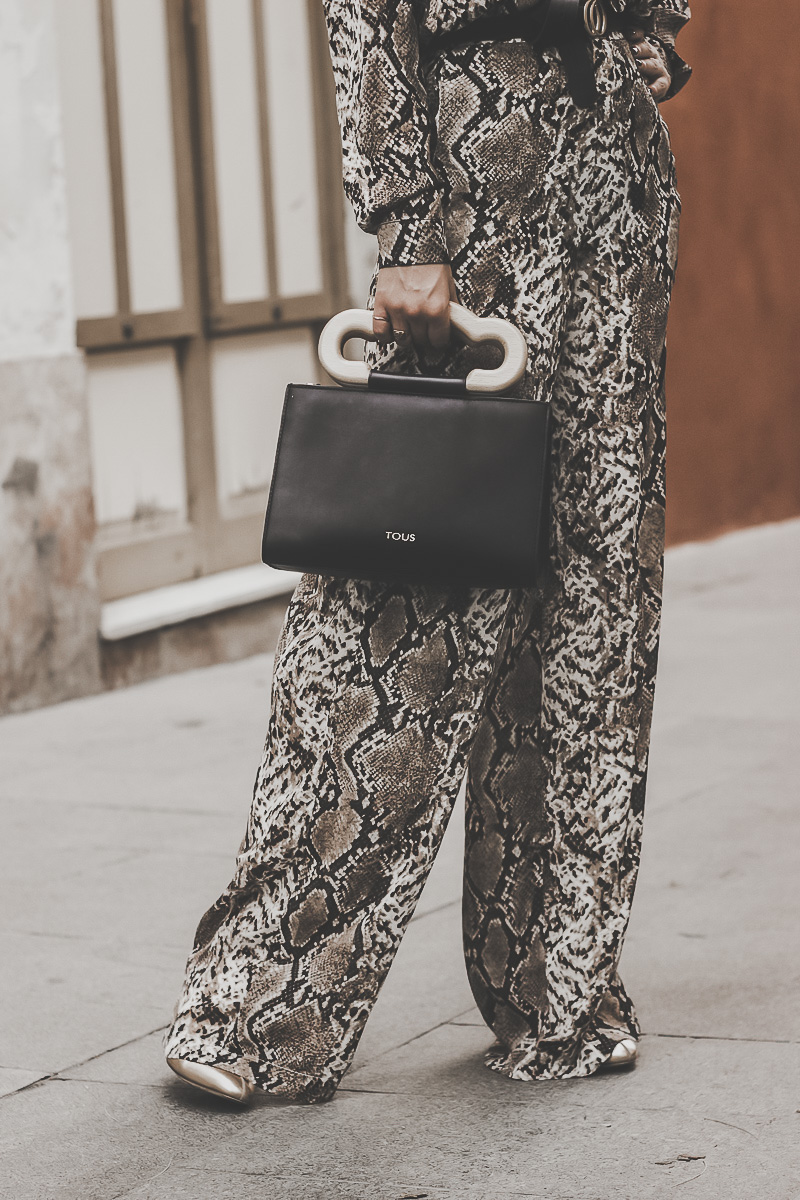 tendencias: animal print