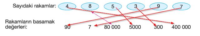 4. Sınıf Yakın Çağ Yayınları Matematik Ders Kitabı 24. Sayfa Cevapları Doğal Sayılar