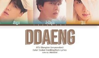 Download Lagu Ddaeng Bts Mp3