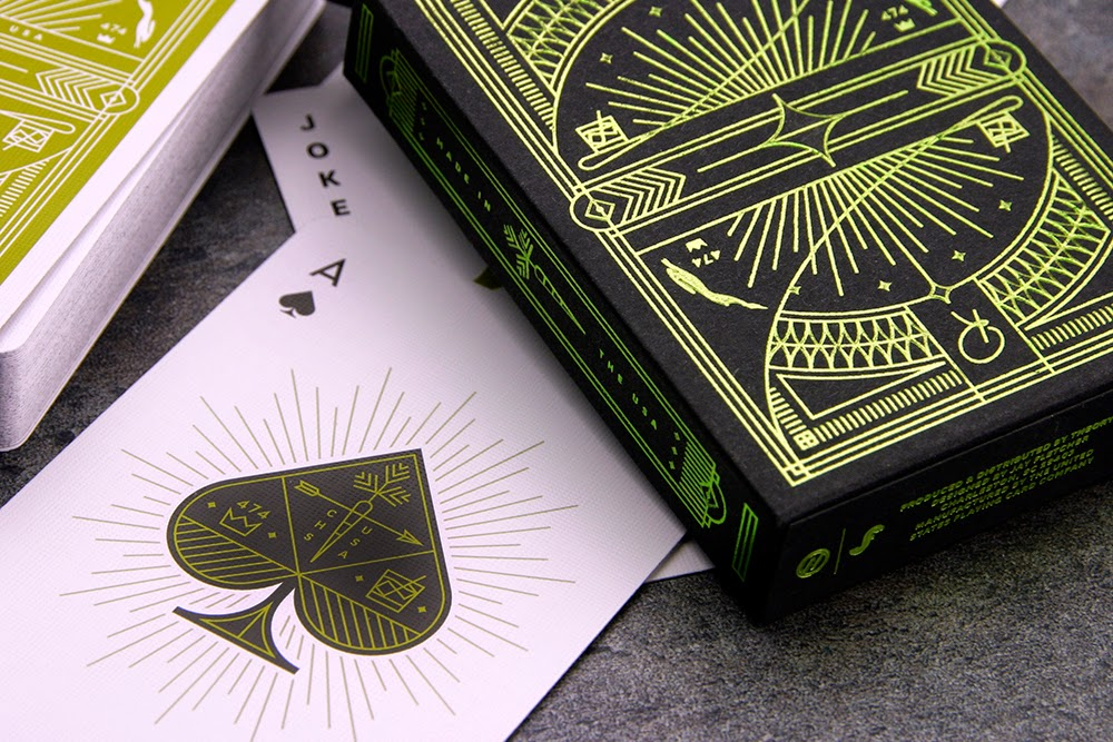 top 12 rare playing card decks to add to your collection