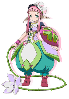 Kumpulan Foto Karakter Dalam Film otogi jushi akazukin