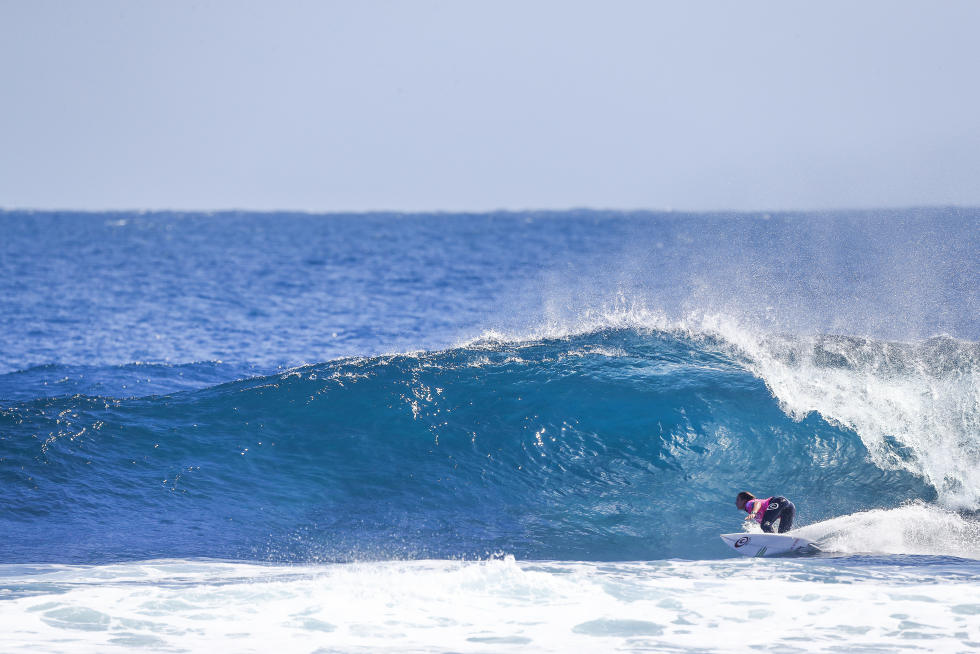 52 Tyler Wright Drug Aware Margaret River Pro foto WSL Ed Sloane