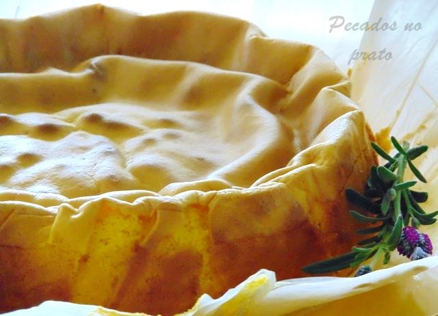 Pão de lo de Ovar o melhor bolo conventual