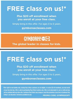 image about Gymboree Coupon Printable called Gymboree Printable Coupon codes Could possibly 2018 - Printable Coupon 2018