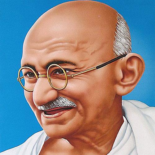 Speech on Gandhi Jayanti