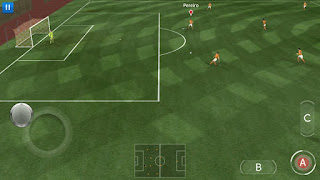 Download DLS17 Mod Chelsea by Lihdaf Apk