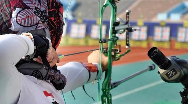Mengatasi Cedera Pada Cabang Olahraga Panahan