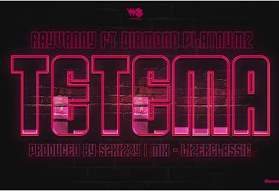 Audio:Rayvanny Ft Diamond Platnumz-Tetema:Download