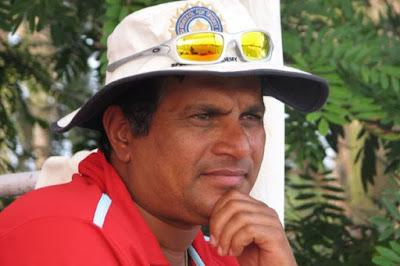 तुषार अरोठे को भारतीय महिला क्रिकेट टीम का नया कोच चुना गया