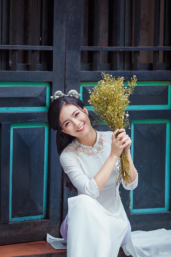 Những nàng hoa khôi Sư Phạm từng gây chú ý ở các cuộc thi sắc đẹp