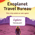 Take a Virtual Trip to an Exoplanet with Nasa's new Travel Bureau
