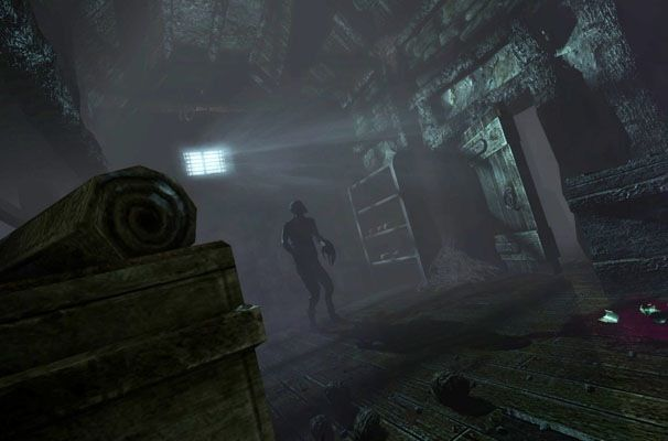 survival horror game-#50
