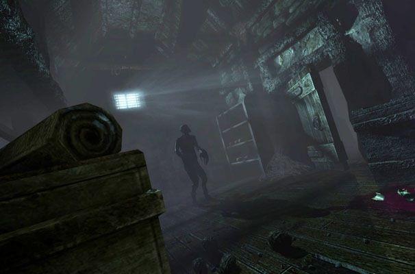 survival horror game - photo #49