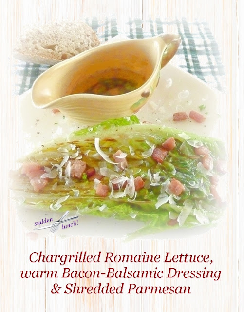 warm-bacon-dressing-on-grilled-lettuce